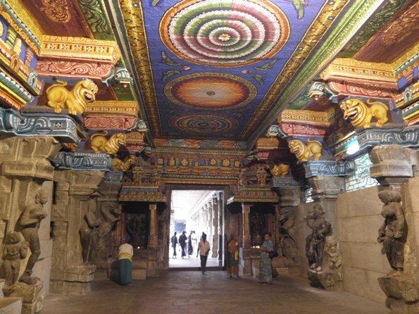 het dateren van plaatsen van Madurai
